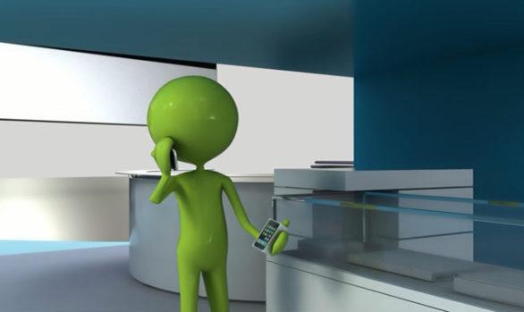 酷动数码动画
